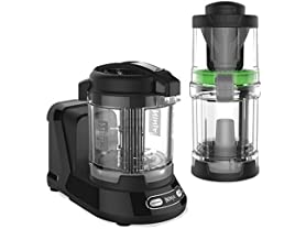 Ninja Processor w/Auto-Spiralizer & Accessories