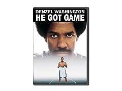 He Got Game [DVD]