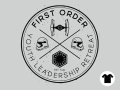 First Order Youth Retreat