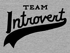 Team Introvert