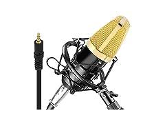 Condenser Microphone Bundle