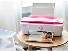 HP Inkjet 3722 All-In-One Inkjet Printer