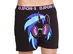 DJPON-3 My Little Pony Boxer