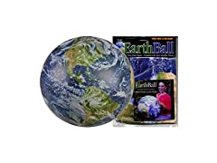 Pacon Earth Ball and Activity Book
