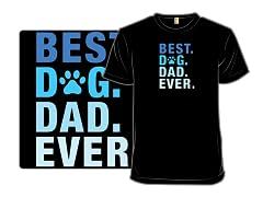 Best Dog Dad