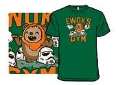 Ewok's Gym