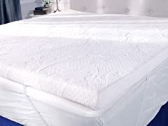MyPillow Two Inch Mattress Topper