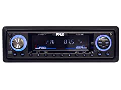 In-Dash AM/FM-MPX CD/MP3 Player