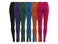 90 Degree Women's Leggings 2-Pack