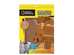 Terra Cotta Clay
