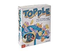 Pressman Toy - Original Topple