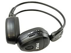 Pyle In-Car IR Wireless Headphones