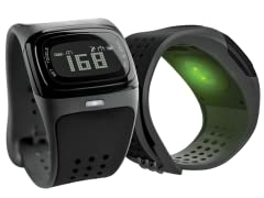 Mio ALPHA Heart Rate Sports Watch