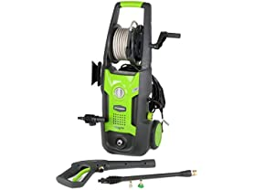 Greenworks 1700PSI Pressure Washer