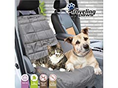 Quilted Padded Front Cart Seat Protector