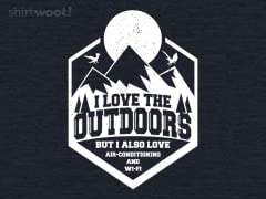 Outdoor Love - Remix