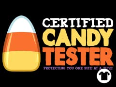 Candy Tester