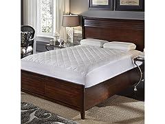 Hotel Laundry waterproof mattress pad