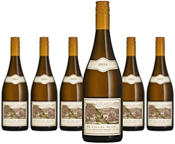 6-Pk Bonny Doon Le Cigare Blend Half Bottle Wine (White Blend)