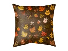 """Autumn Colours"" Outdoor Cushion"