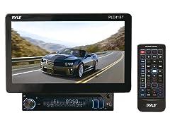 "10.1"" Bluetooth In-Dash DVD Video System"