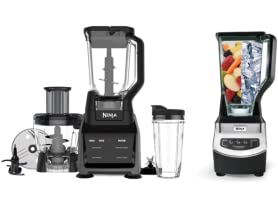 Ninja NJ600 or Intellisense Blender