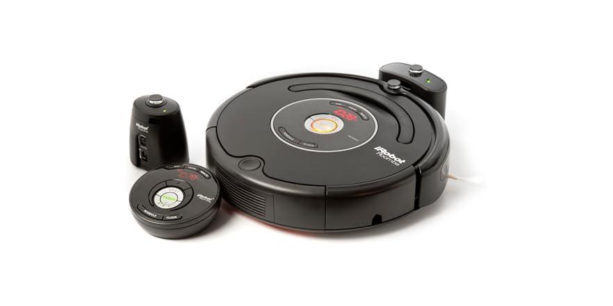 Irobot 581 Roomba Vacuum