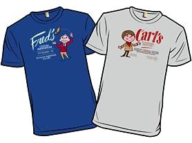 Vintage Fred & Carl