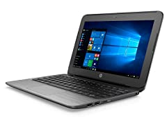"HP Stream 11 Pro 11.6"" 32GB Win10 Notebook"