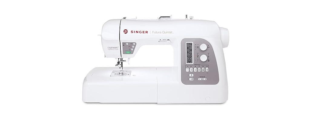 Singer Futura Sewing Machine: You Pick!