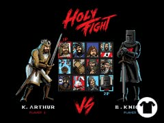 Holy Fight