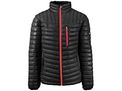 Men's Lightweight Puffer Jackets