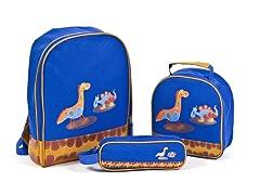 Aquarella Kids Dino 3-Pc Bundle
