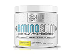 Amino Slim Weight Loss Drink for Women