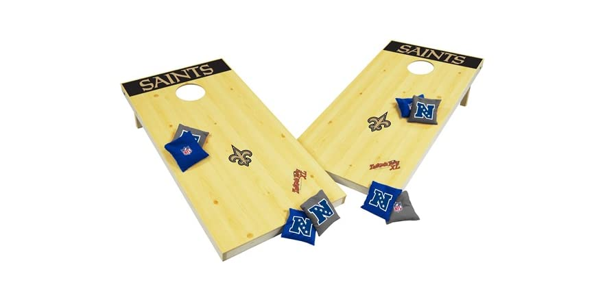 Nfl Tailgate Toss Xl Game Sports Amp Outdoors