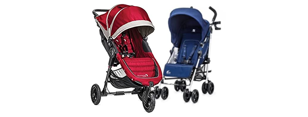 Baby Jogger Strollers (Your Choice)