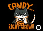 Moar Candy