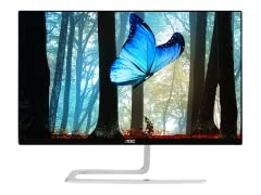 "AOC I2781FH 27"" Full HD IPS LED Display"