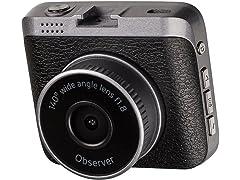 Kitvision Observer 720p Dashboard Camera