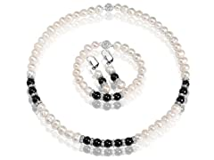 Vogue Pearls Rimini Set