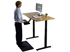 Rise Up 48x30 Standing Desk