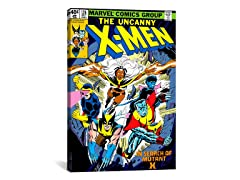 Book X-Men Cover Issue Cover #126