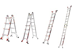 Little Giant Helium 17' Type 1 Ladder