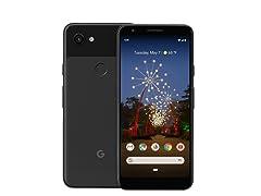 Google Pixel 3a (Factory Unlocked)(S&D)
