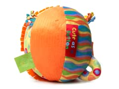 Label Loveys - Chime Ball