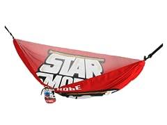 """""""Star Smores"""" Camping Hammock"""