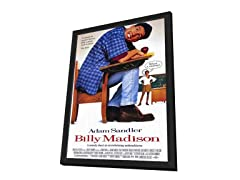 Billy Madison 27x40 Framed