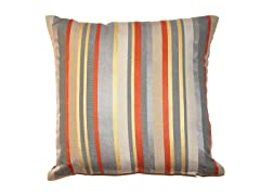 16-Inch Throw Pillow, 2-Pack - Aloha