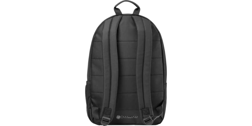 f6f83925d1c7c7 HP 15.6 Classic Backpack and Mouse