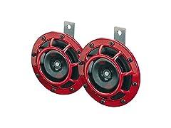 HELLA 003399801 Supertone 12V High Tone…